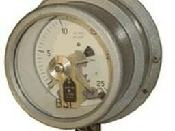 Манометр ВЭ-16РБ (25кгс/см2)