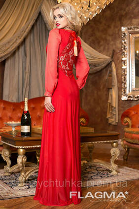 Вечернее платье в пол 42-48 , доставка по Украине