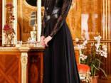 Вечернее женское платье, доставка по Украине - фото 3