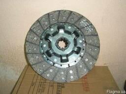 Ведомый диск сцепления на ФАВ 3252 самосвал