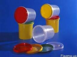 Судок пластиковый Vital-plast 500 мл