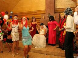 Ведущий свадьбы Донецк