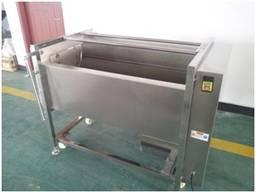 Машина для мойки и чистки корнеплодов (с жесткими щетками) Vega ST 1200