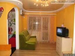 Великолепная квартира в Феодосии посуточно, лучшее жильё для