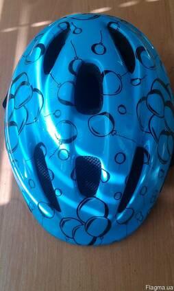Вело шлем 52-56 см