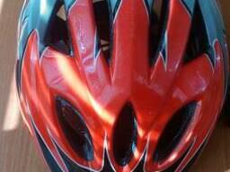 Вело шлем 53-57 см