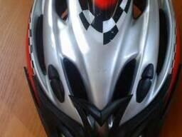 Вело шлем 53-60см