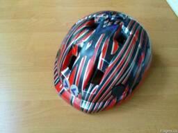 Вело шлем б/у