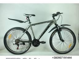 Велосипед 26 GENERAL 5, 0 STEEL (21 sp)