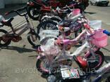 Велосипед дитячий - фото 2