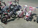 Велосипед дитячий - фото 4