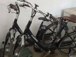 Велосипед Gazelle Impulse EM C7 купить в Украине