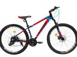 Велосипед горный Ardis Faust Al 27.5 Shimano