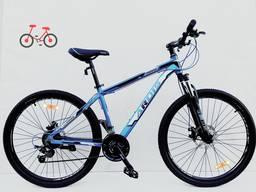 Велосипед горный Ardis Hiland Al 27.5 Shimano