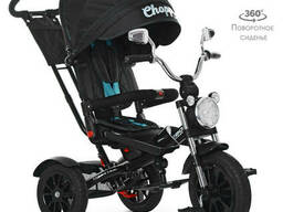 Велосипед M 4056HA-20-6 три кол. резина (12/10)