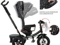 Велосипед M 4060HA-22V три кол. резина (12/10)