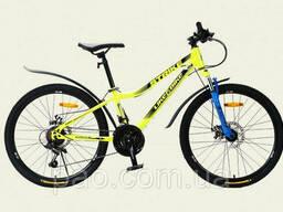 "Велосипед подростковый Like2bike Strike, колеса 24"""