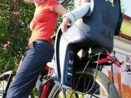 Велосипедные багажники под заказ. Бессрочная гарантия.