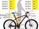Велосипеды из Германии продажа недорого по Украине доставка - фото 5