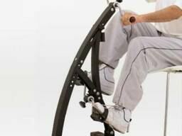 Велотренажер Dual Bike (Дуал Байк) - тренажер