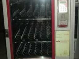 Вендінговий снековий автомат Saeco Snack BP36 1200 €