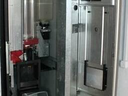 Вендинговый кофейный автомат FAS Winning E7 - фото 2