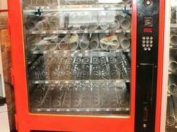 Вендинговый снековый автомат Wurlitzer 860