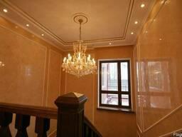 Венецианская штукатурка Stucco Veneziano Decorazza