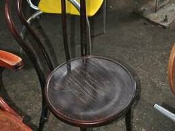 Венские стулья бу для кафе ресторана бара