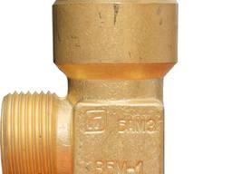 Вентиль баллонный мембранный ВБМ-1 (БАМЗ)