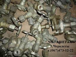 Вентиль игольчатый ВВД-160, ВИ160(15с54бк)ду-15 запорный