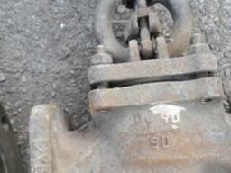 Вентиль нержавеющий 15нж65бк.