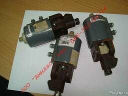 Вентиль ВВ-32 (110В) есть Вентиля на 24В, 75В, 110В