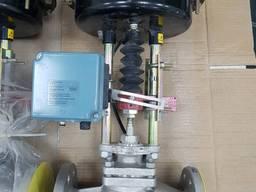 Вентиль запорный сальниковый из н/ж стали ari-armaturen ari-stevi, DN65 PN40