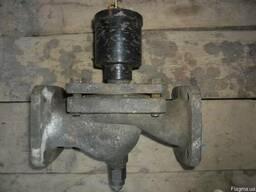 Вентили мембранные СВМГ Ду50 и (электромагнитные клапаны)