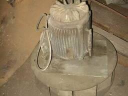 Вентиляционная установка улитка