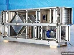 Вентиляционное оборудование в Украине