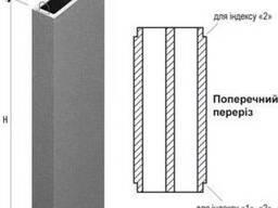 Вентиляционные блоки Магистральные