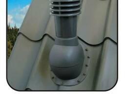 Вентиляционный выход для металлочерепицы KBW. ( Аэратор ) - фото 1