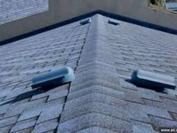 Вентиляция и аксесуары в коттеджном строительстве