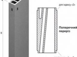 Вентиляційні блоки ВБ-30-1