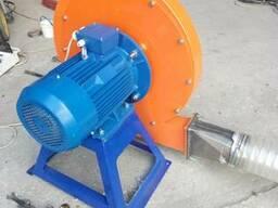Вентилятор Ц-7-15