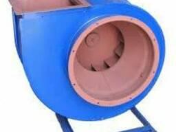 Вентилятор центробежный низкого давления серии ВЦ 4-70-132-5