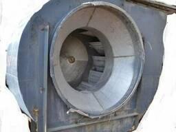 Вентилятор центробежный ВЦ4-75 № 12,5 НЖ
