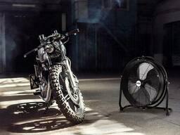 Вентилятор-циркулятор воздуха Neo Tools (90-008)