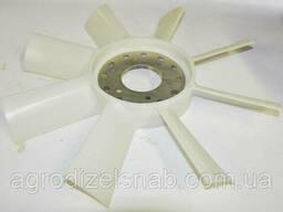 Вентилятор Д-240, Д-243, Д-245 МТЗ (8 лопастей). ..