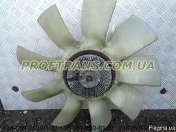 Вентилятор DAF LF 45