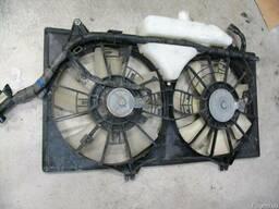 Вентилятор радиатора, диффузор Mazda 6 (GG) 02-07