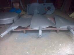 Вентилятор для градирни ВГ-25