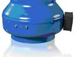 Вентилятор для круглых каналов Вентс ВКМ 200